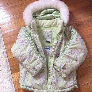 Beautiful winter jacket
